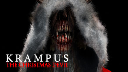 Krampus: The Christmas Devil