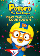 Pororo the Little Penguin: New Year's Eve Countdown Netflix AR (Argentina)