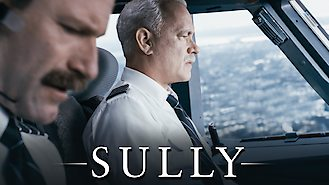 Sully (2016) on Netflix in the Netherlands