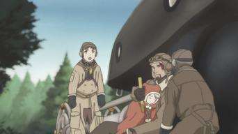 Last Exile: Season 1: Transpose