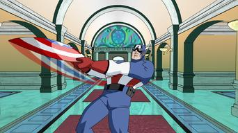 The Avengers: Earth's Mightiest Heroes: Season 2: The Deadliest Man Alive