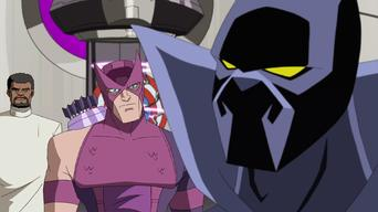 The Avengers: Earth's Mightiest Heroes: Season 2: Behold: The Vision!