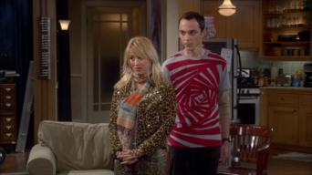 The Big Bang Theory: Season 1: The Loobenfeld Decay
