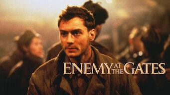 Enemy At The Gates Deutsch Stream