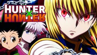 Hunter x Hunter (2012)
