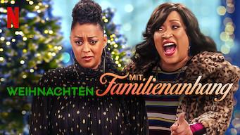 Weihnachten mit Familienanhang (2019)
