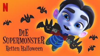 Die Supermonster retten Halloween (2018)