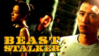 Beast Stalker (2008)