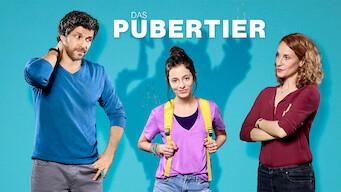 Das Pubertier (2017)