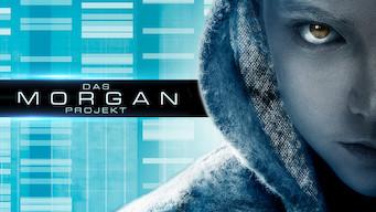 Das Morgan Projekt (2016)
