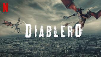 Diablero (2018)