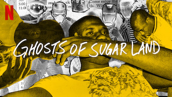 Ghosts of Sugar Land (2019)