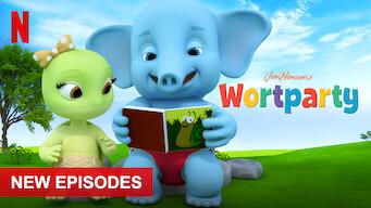 Wortparty (2020)