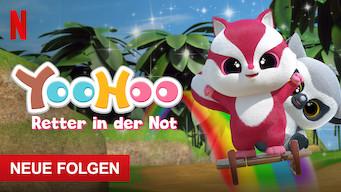 YooHoo: Retter in der Not (2019)
