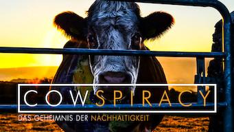 Cowspiracy: Das Geheimnis der Nachhaltigkeit (2014)