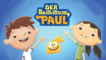 Der Phantastische Paul (2012)