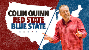 Colin Quinn: Red State Blue State (2019)
