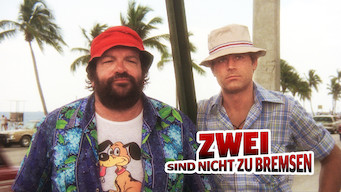Zwei sind nicht zu bremsen (1978)