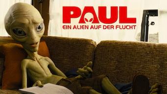 Paul – Ein Alien auf der Flucht (2011)