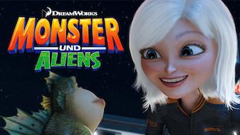 Monster und Aliens (2009)