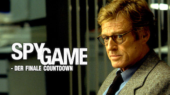 Spy Game – Der finale Countdown (2001)