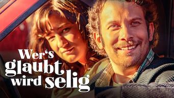 Wer's Glaubt Wird Selig (2012)