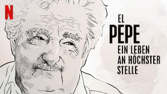 El Pepe: Ein Leben an höchster Stelle (2018)