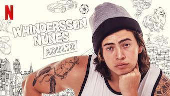 Whindersson Nunes: Erwachsen (2019)