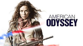 American Odyssey (2015)
