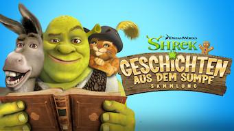 Shrek – Geschichten aus dem Sumpf (Sammlung) (2012)