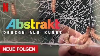 Abstrakt: Design als Kunst (2019)