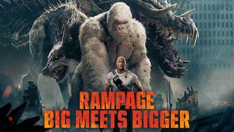 Rampage – Big Meets Bigger (2018)