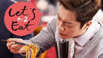 Let's Eat 2 (2015)