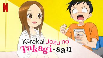 Karakai Jozu no Takagi-san (2019)