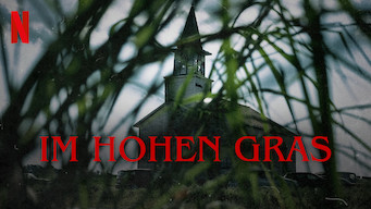 Im hohen Gras (2019)
