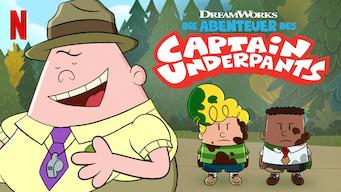 Die Abenteuer des Captain Underpants (2019)