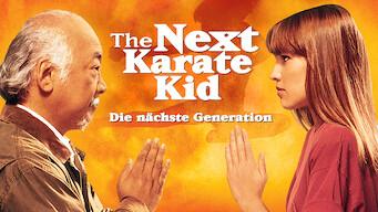 Karate Kid IV – Die nächste Generation (1994)