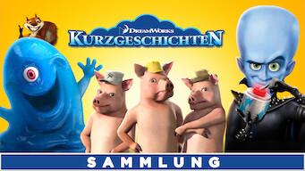 DreamWorks: Kurzgeschichten (2011)