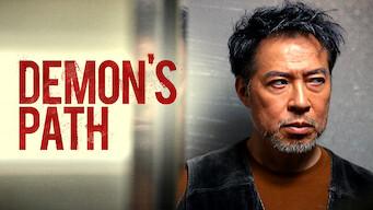 Demon's Path (2018)