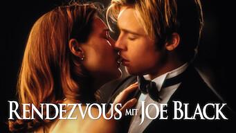 Rendezvous mit Joe Black (1998)