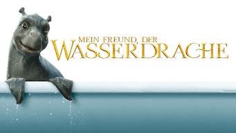 Mein Freund, der Wasserdrache (2007)