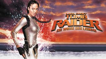 Lara Croft Tomb Raider: Die Wiege des Lebens (2003)