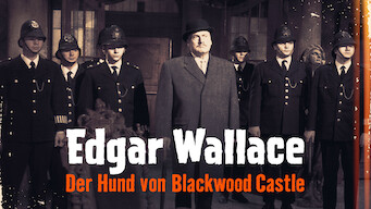 Edgar Wallace: Der Hund von Blackwood Castle (1968)