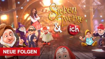 Sieben Zwerge & ich (2017)