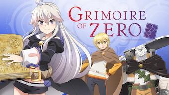 Grimoire of Zero (2017)