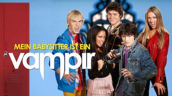 Mein Babysitter ist ein Vampir (2012)