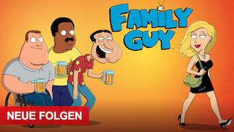Family Guy (2018)