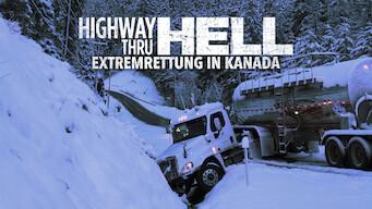 Highway Thru Hell: Extremrettung in Kanada (2012)