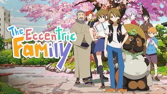 The Eccentric Family (2013)