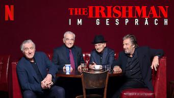 The Irishman: Im Gespräch (2019)